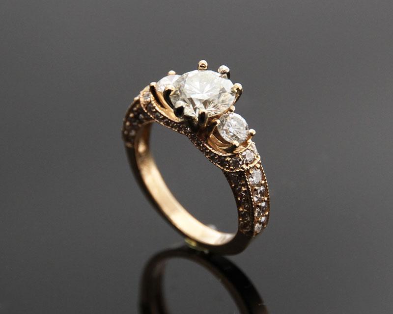 Réparation de bijoux | Le Forgeron D'or - bijoueterie & joaillerie