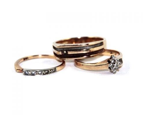 Transformation de bijoux - AVANT | Le Forgeron D'or - bijoueterie & joaillerie