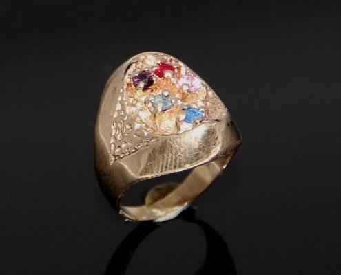 Transformation de bijoux - AVANT   Le Forgeron D'or - bijoueterie & joaillerie