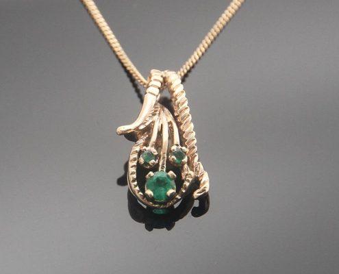 Transformation de bijoux - APRÈS | Le Forgeron D'or - bijoueterie & joaillerie