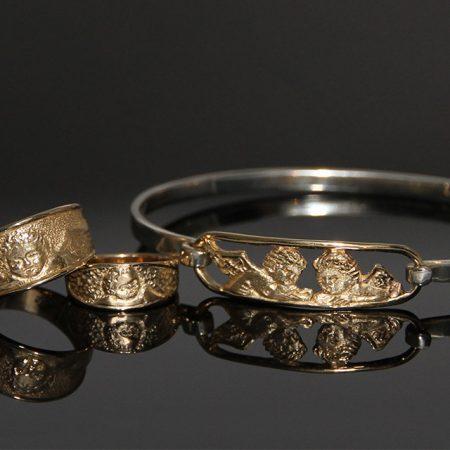 Bracelet | Le Forgeron D'or - bijoueterie & joaillerie