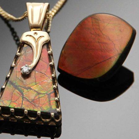 Pendentif | Le Forgeron D'or - bijoueterie & joaillerie