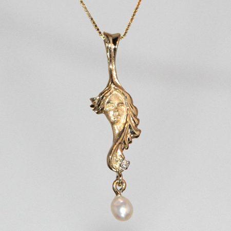 Sculpture | Le Forgeron D'or - bijoueterie & joaillerie