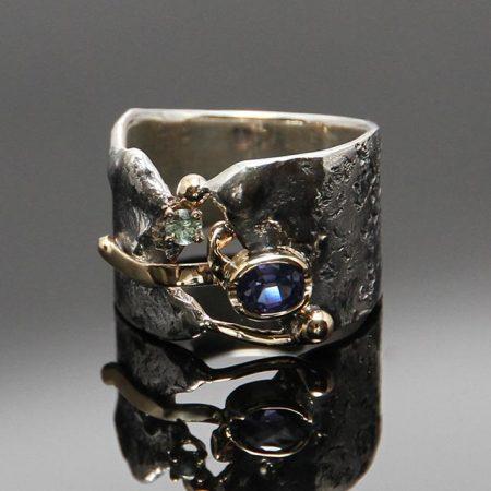 Fabrication unique | Le Forgeron D'or - bijoueterie & joaillerie